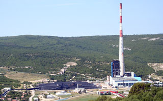 Documentation for submitting binding offers for Plomin C Thermal Power Plant issued