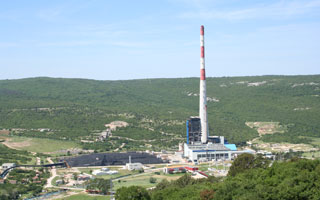 Four qualified tenderers for Plomin C thermal power plant