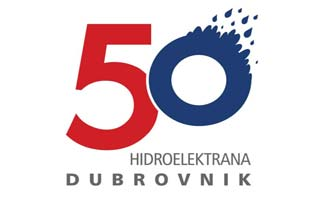 50th anniversary of Dubrovnik Hydropower Plant