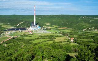 Environmental permit issued to Plomin power plants