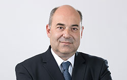 Frane Barbarić, President of the Board