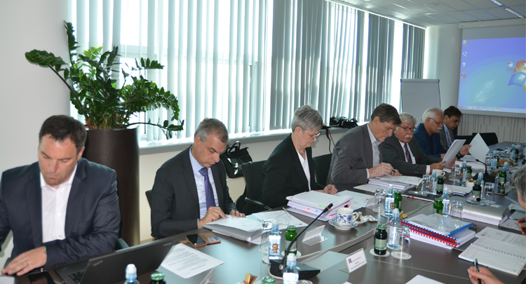 HEP d.d. Supervisory Board  approved annual statements