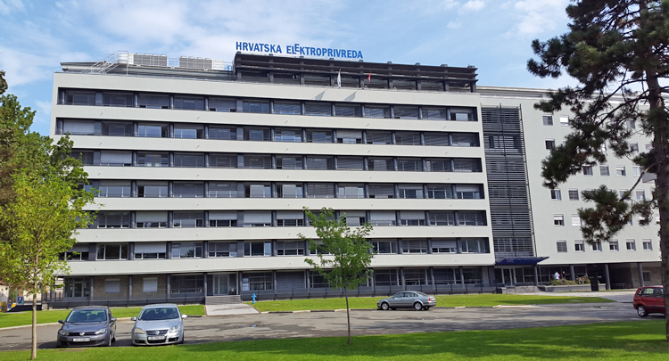 Supervisory Board appoints new Management Board of Hrvatska elektroprivreda d.d.