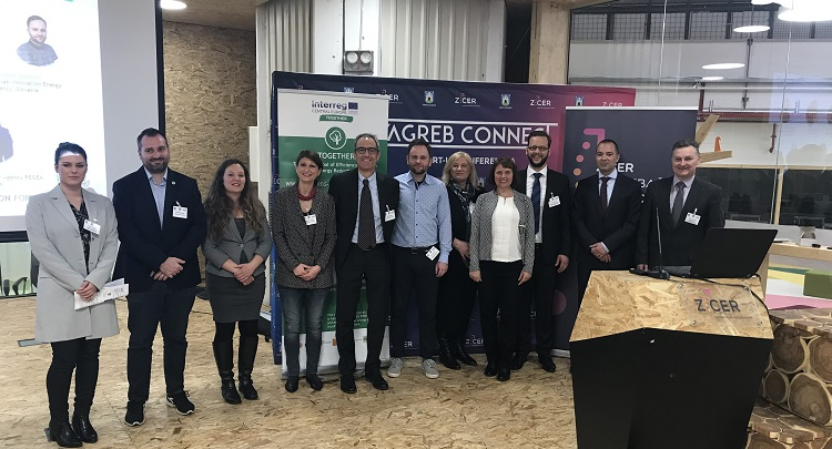 TOGETHER - International Energy Efficiency Conference held in Zagreb